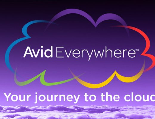 Avid Everywhere reaches the Cloud