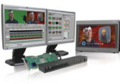 PCI Express Version of Matrox Axio LE Realtime Editing Platform Now Shipping