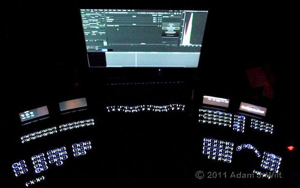 NAB 2011 - FilmLight 7