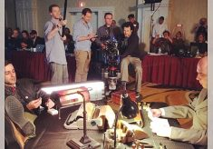 Directing Motion with Vincent Laforet