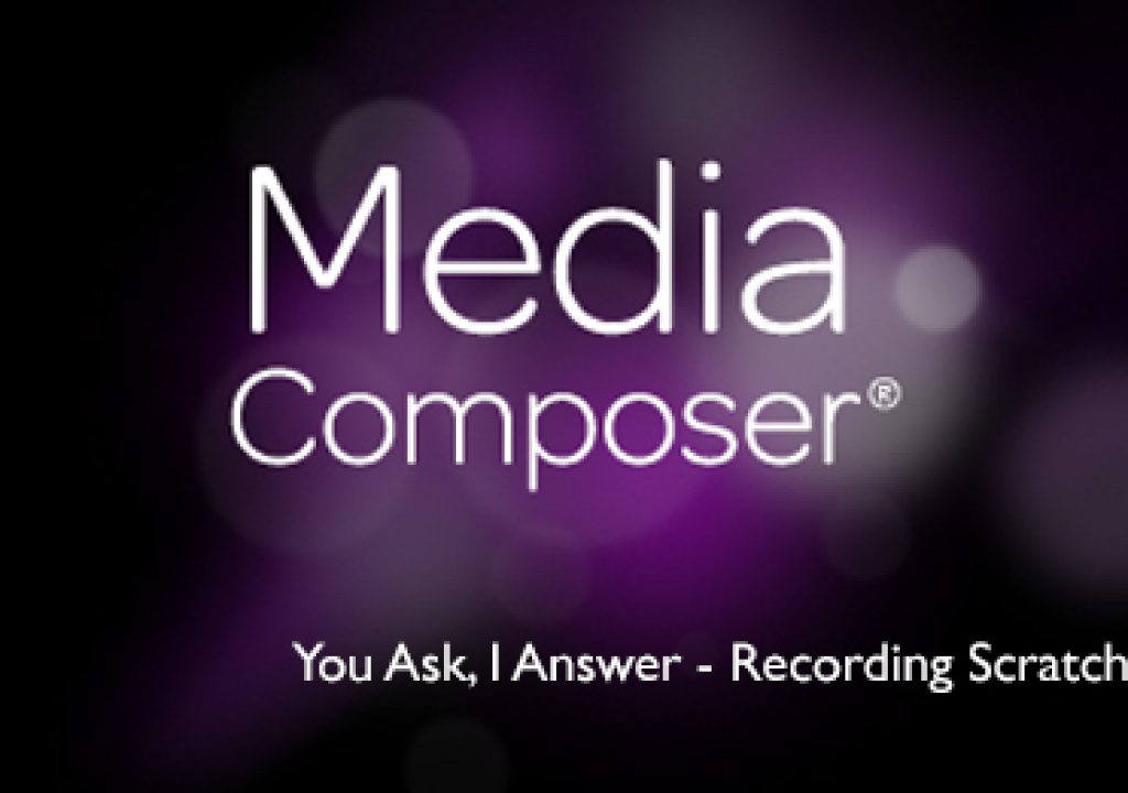 Media Composer - You Ask, I Answer! - Lesson 2 18