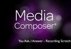 Media Composer – You Ask, I Answer! – Lesson 2