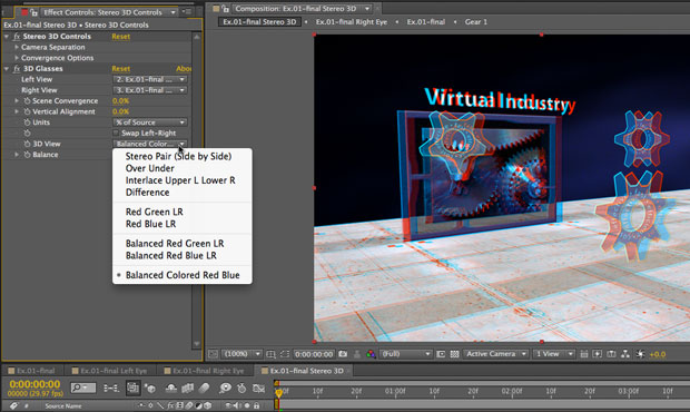 After Effects CS5.5 5