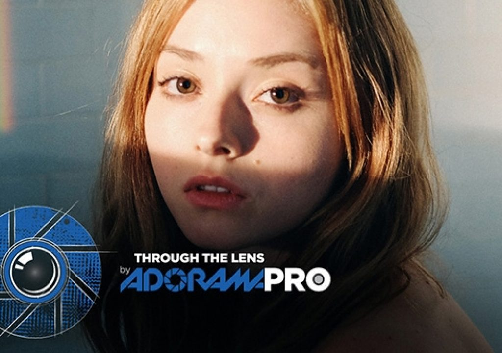 Through The Lens - Ep. 09: @whighfield 1