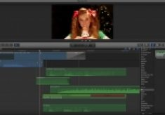 Audio Hold Frames in Final Cut Pro X