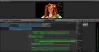 Audio Hold Frames in Final Cut Pro X 9
