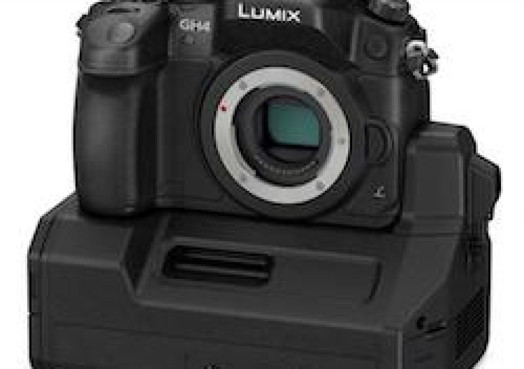 First look: Panasonic Lumix GH4 4K camera with YAGH 5