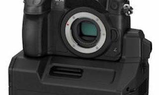First look: Panasonic Lumix GH4 4K camera with YAGH