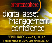"""Ditch Your DAM"" Program Offered by Canto at Createasphere 1"