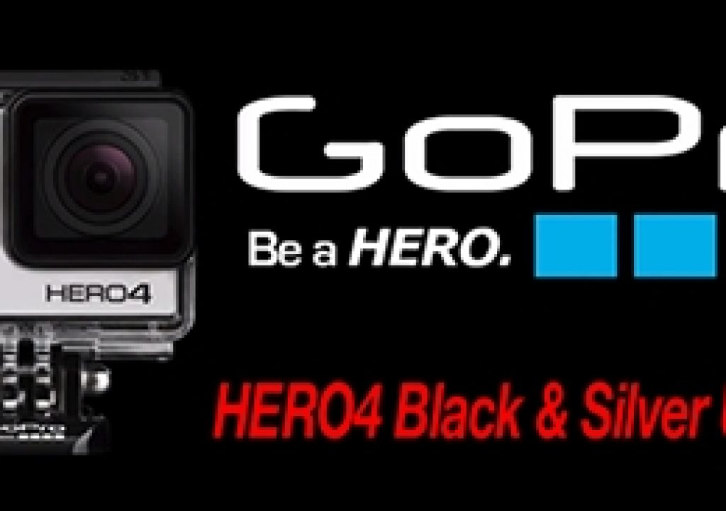 Firmware Upgrade for the GoPro HERO4 Announced (and Reviewed!) 5