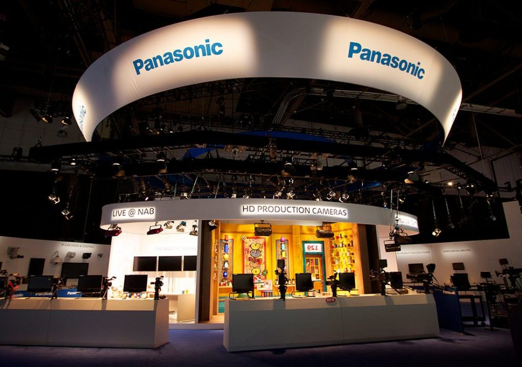Panasonic and Local Resellers to Showcase Pro Video Solutions in 'See What You Missed at NAB' Tour 3