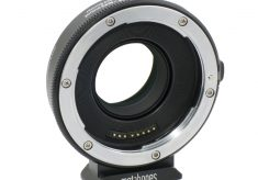 Metabones Announces Canon EF to Micro Four Thirds Adapter
