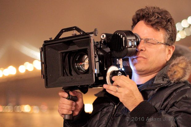 Photos: On Location with Art Adams and the Arri Alexa 5