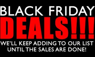 All the 2013 Black Friday Deals in one place
