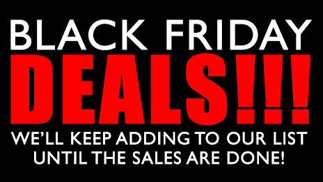 All the 2013 Black Friday Deals in one place 5