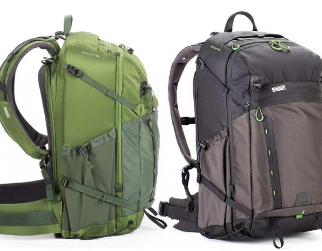 BackLight 36L expands Photo Daypack family