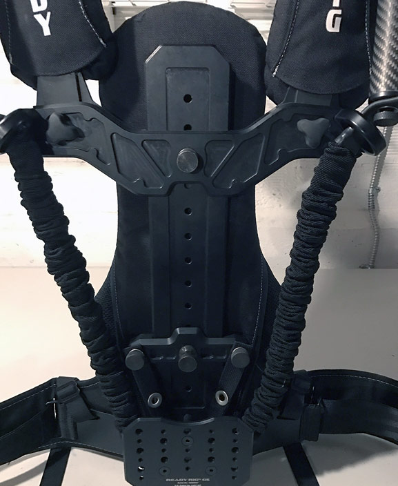 REVIEW: Ready Rig GS Gimbal Support 5