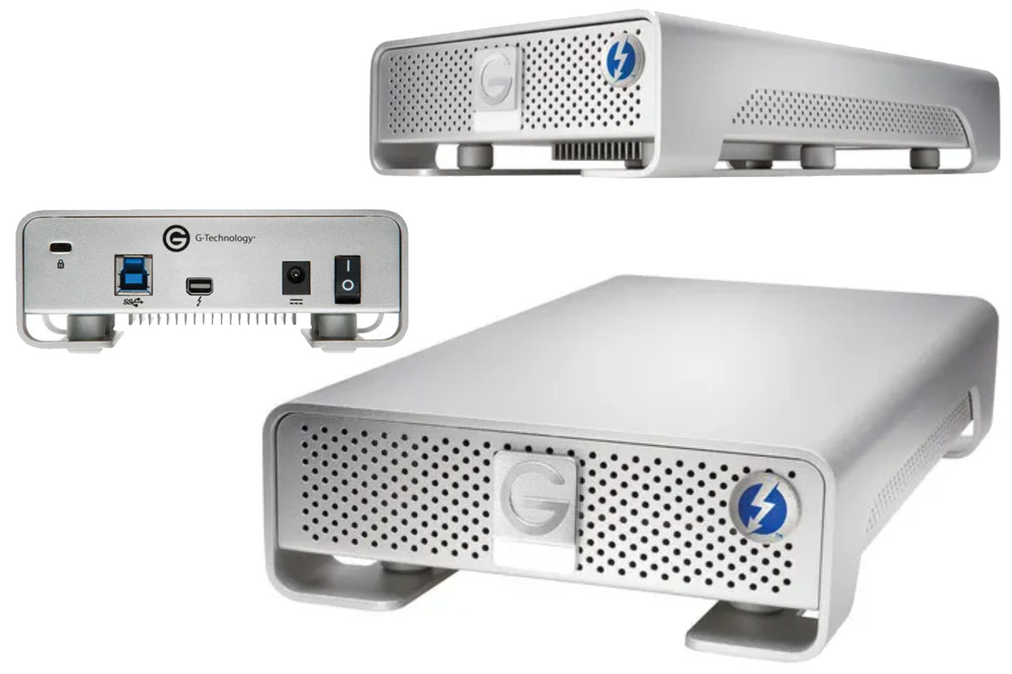 The best hardware solutions for World Backup Day