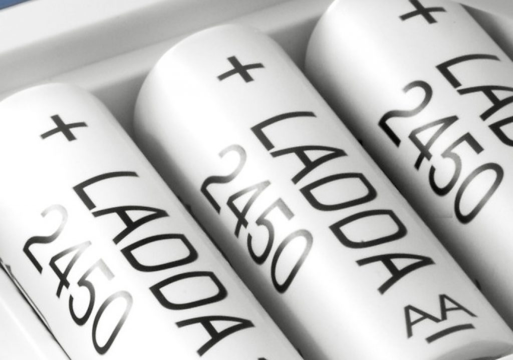 Are Ikea batteries Eneloops in disguise?