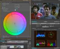 White balance in After Effects and Premiere 1