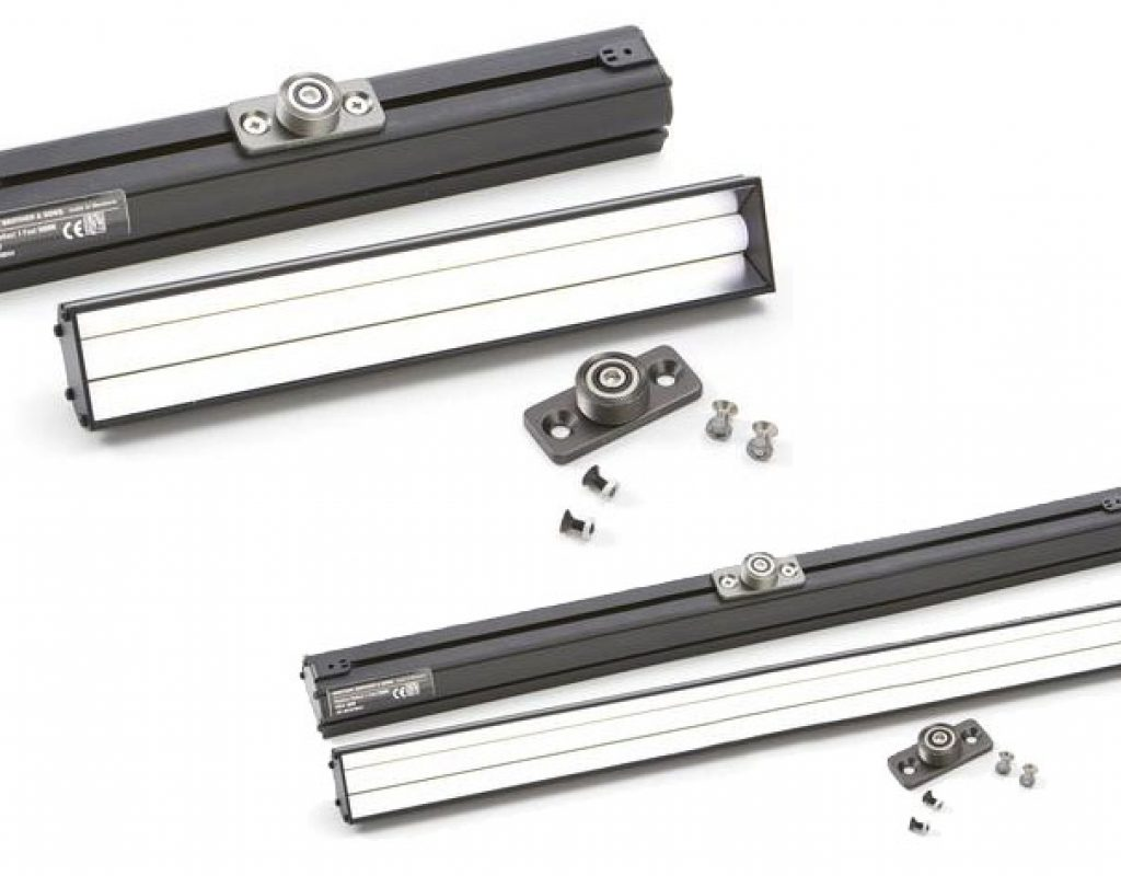 BB&S Lighting introduces Pipeline Reflect System 1
