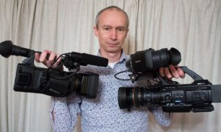 Which Sony Camera is Going to Work Better for Your Production, the PXW-Z100 or PMW-300?