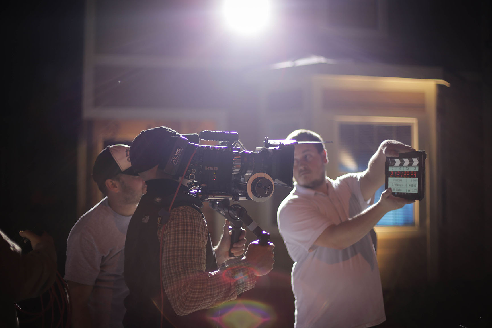 Achieve an Efficient Production by Becoming Proficient at Pre-Production 3