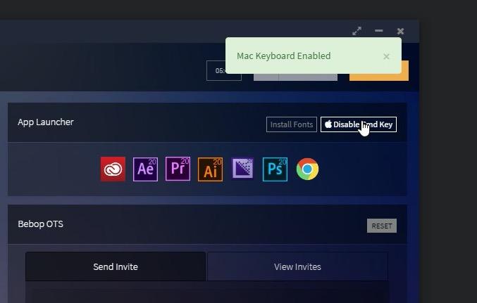 bebop-mac-keyboard