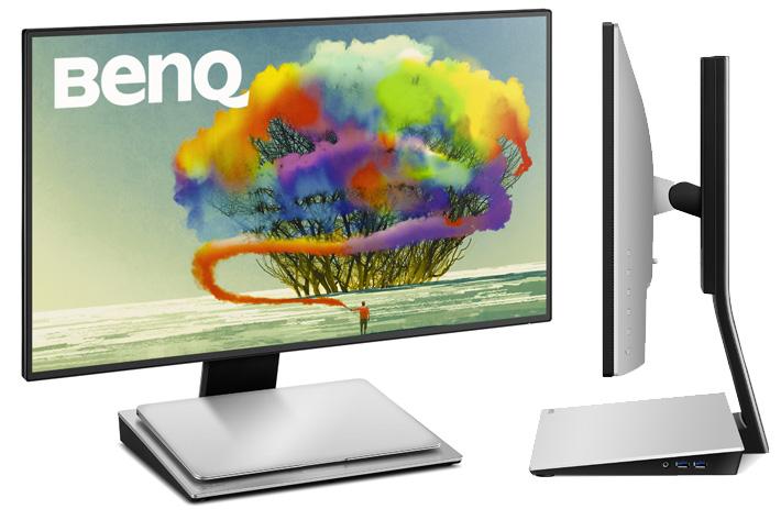 NAB Show: new monitors from BenQ