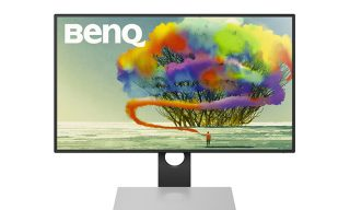 BenQ: a new 27-inch monitor with Technicolor certification