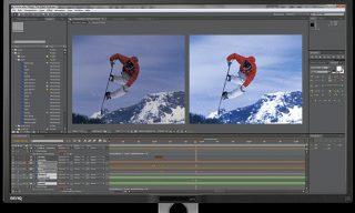 BenQ PV3200PT: UltraHD monitor for video editing