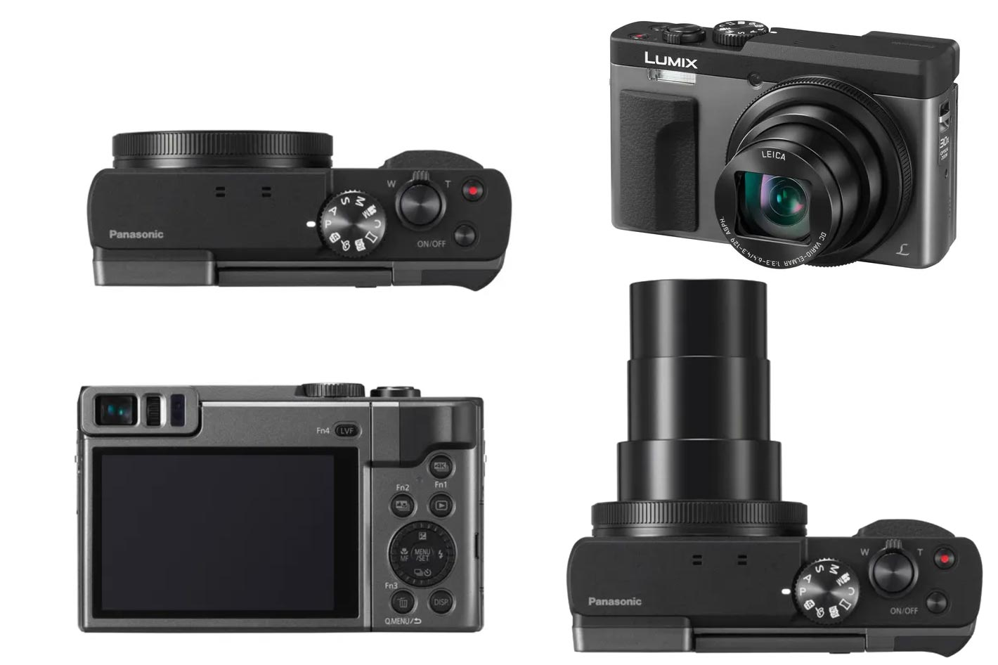 PVC's guide to the best cameras for all content creators