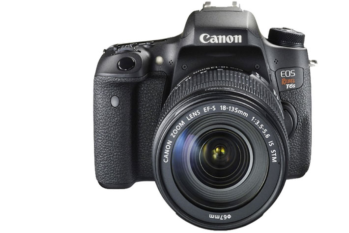 best real DSLRS for video 2016