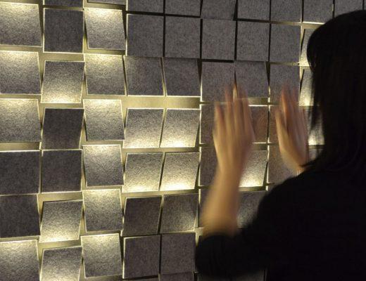 Cinema4D Tile Wall 1