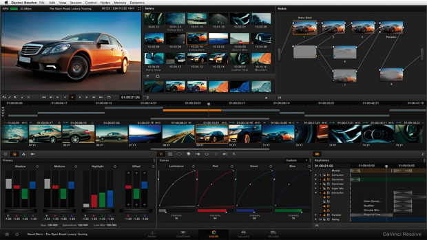 How the Blackmagic Cinema Camera will indirectly take sales from AJA, Matrox, and MOTU 1