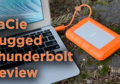 LaCie Rugged Thunderbolt Review