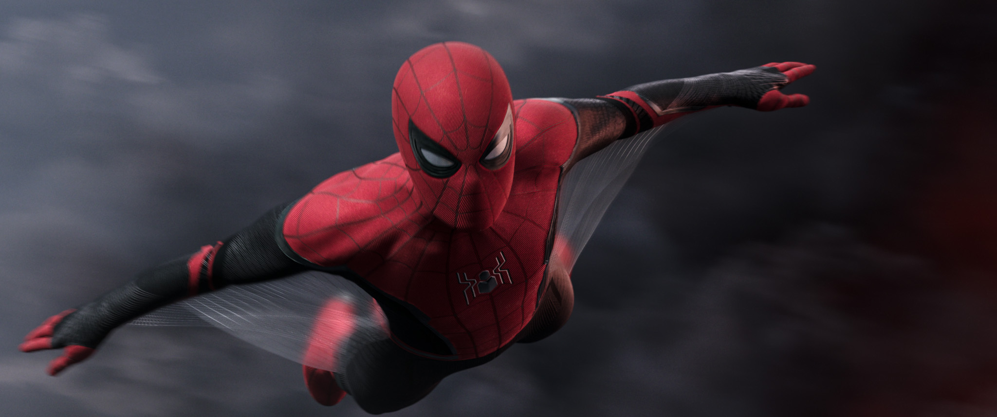 "ART OF THE CUT with the editors of ""Spider-Man: Far from Home"" 4"