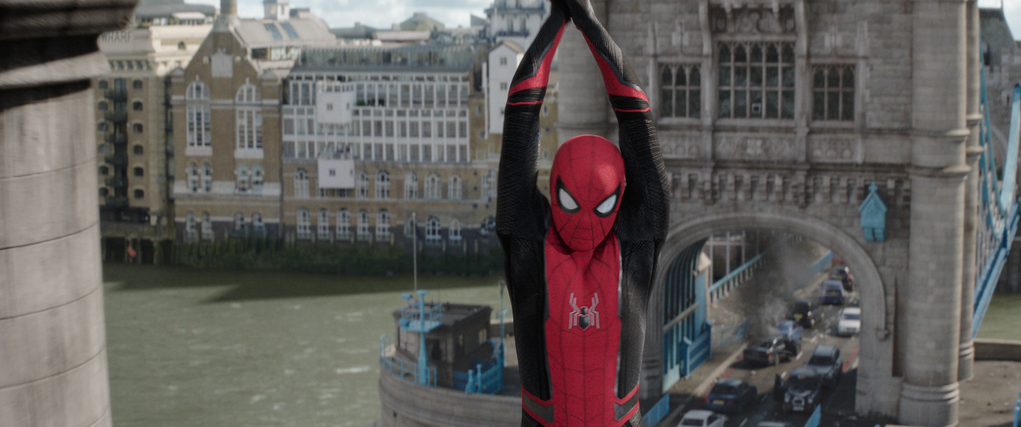 "ART OF THE CUT with the editors of ""Spider-Man: Far from Home"" 6"