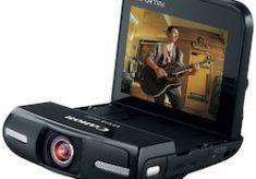 First look: Canon's VIXIA/LEGRIA mini X 1080p cameras