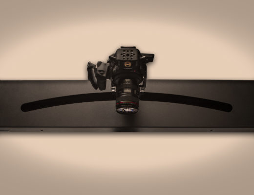 HDSLRShooter at NAB 2013: Redrock Micro's One Man Crew 9