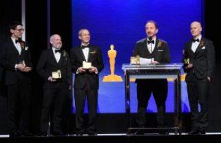 After Effects wins an Academy Sci-Tech Award