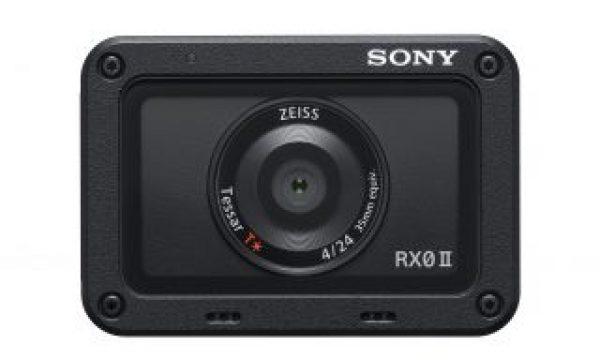 Sony Announces The 4K RXo II Sporting A Flip Screen