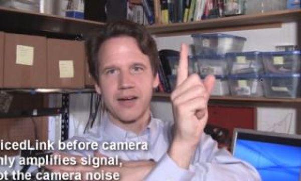 JuicedLink video illustrates audio quality with DSLRs via RiggyAssist versus an H4n recorder