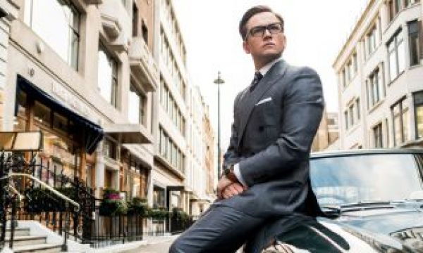 ART OF THE CUT with the assistant editors and VFX editors of Kingsman: The Golden Circle