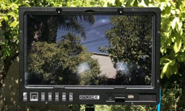 PRODUCT REVIEW: SmallHD's 1303 HDR Monitor