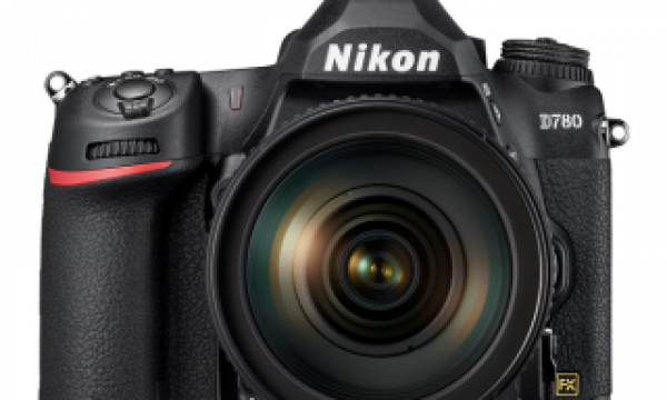 "Upgrade With Nikon's New D780 ""Trade Up"" Program"