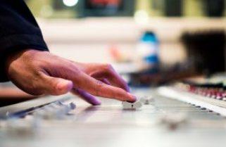 Pro Audio Features for Editors in DaVinci Resolve 14