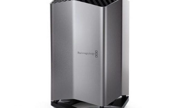 The Blackmagic Design eGPU Pro Just Announced