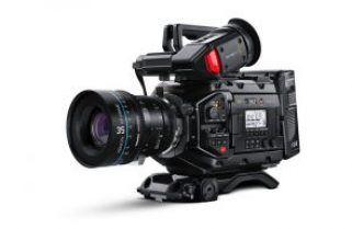 Blackmagic Design Announces URSA Mini Pro 4.6K G2, a Second Generation