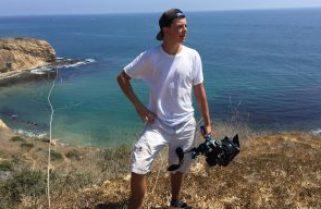 Filmtools Filmmaker Friday featuring Filmmaker Brandon Yavas